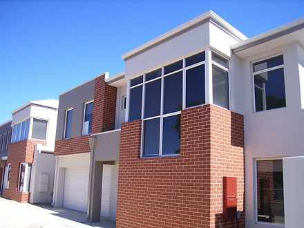 132 Sackville Terrace, Doubleview 6018, WA Townhouse Photo