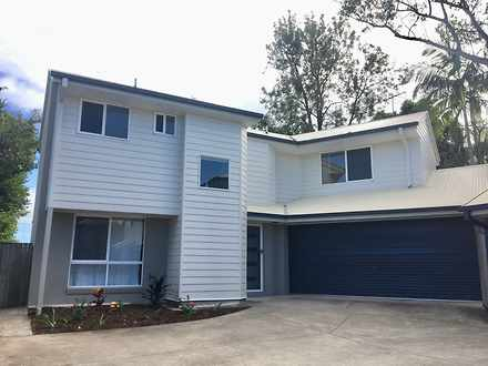 Townhouse - 2/25A Horatio S...