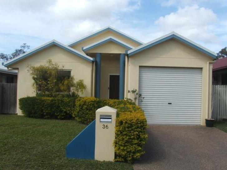 36 Honeyeater Circuit, Douglas 4814, QLD House Photo