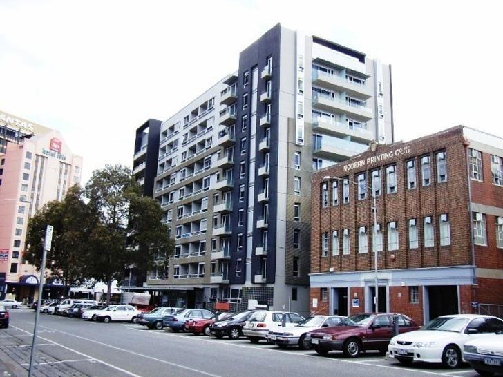 Apartment - 104/1 Bouverie ...