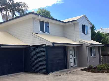Townhouse - 1/25A Horatio S...