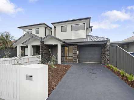 Townhouse - 1 / 5 Angus Ave...