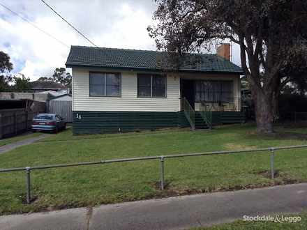 House - 18 Dunbar Avenue, M...