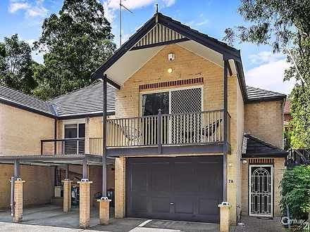 7A Neptune Place, West Pennant Hills 2125, NSW Duplex_semi Photo