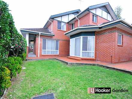 House - Chatswood Avenue, C...