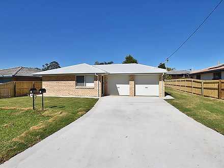 UNIT 1/18 Mark Street, Kallangur 4503, QLD Duplex_semi Photo