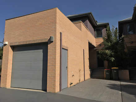 Townhouse - 4/36 Allowrie S...