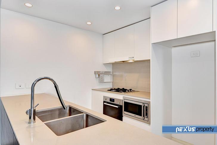 701/48 Amalfi Drive, Wentworth Point 2127, NSW Apartment Photo