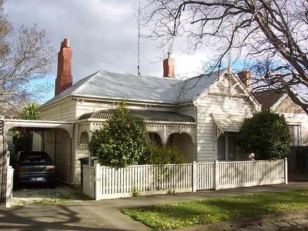 House - 1303 Mair Street, B...