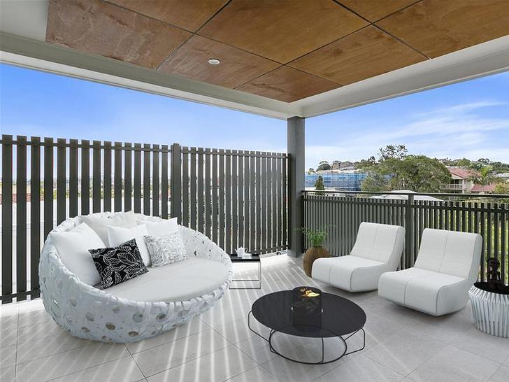 5/91 Belgrave Street, Morningside 4170, QLD Apartment Photo