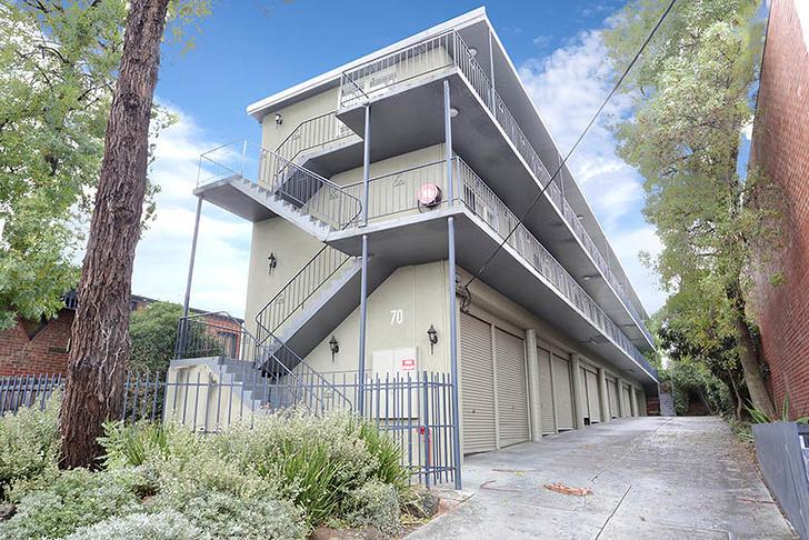 5/70 Lyndhurst Street, Richmond 3121, VIC Apartment Photo