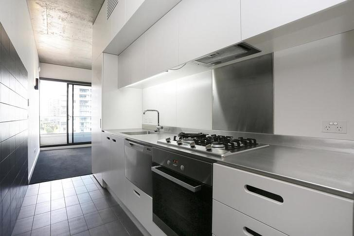 618/65 Coventry Street, Southbank 3006, VIC Apartment Photo
