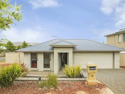 House - 12 Barzona Court, M...