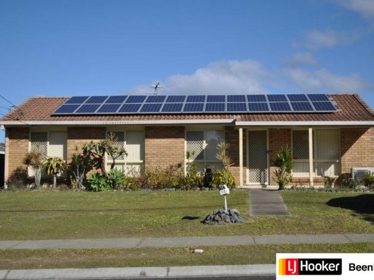 84 Mackellar Drive, Boronia Heights 4124, QLD House Photo
