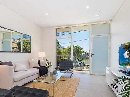 Apartment - 6/1 William Str...