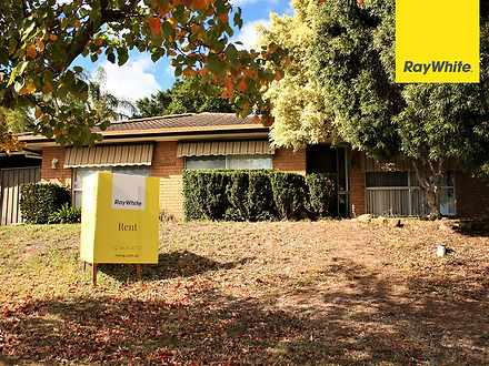 House - 36 Randall Avenue, ...