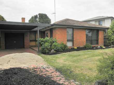 39 Meadow Park Way, Traralgon 3844, VIC House Photo