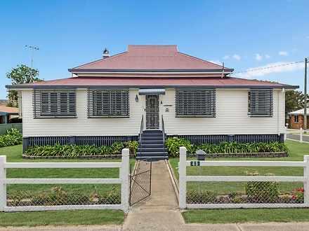 House - 45 Pratten Street, ...