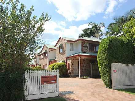1/32 Donaldson Street, Corinda 4075, QLD Townhouse Photo