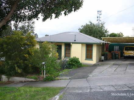 House - 23 Tobruk Street, M...