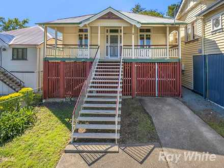 House - 36 Hetherington Str...
