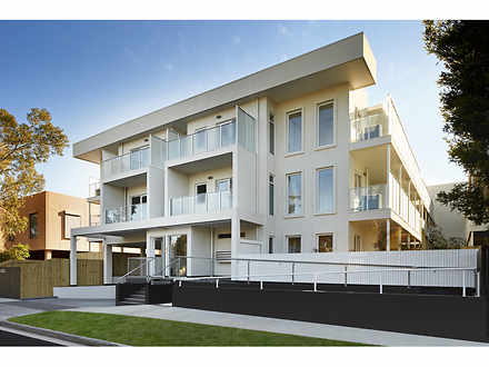 Apartment - 110/5-7 Dixon S...
