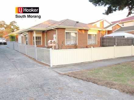 House - 21A Woolnough Drive...