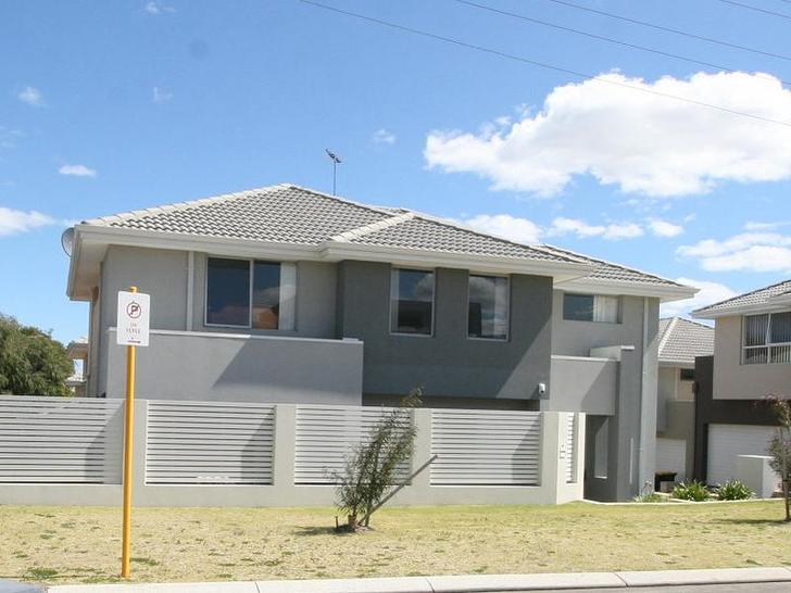 Townhouse - 1/395 Albert St...