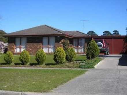 House - 7 Girvan Circuit, E...