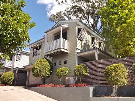 Townhouse - 1 / 4 Howard St...