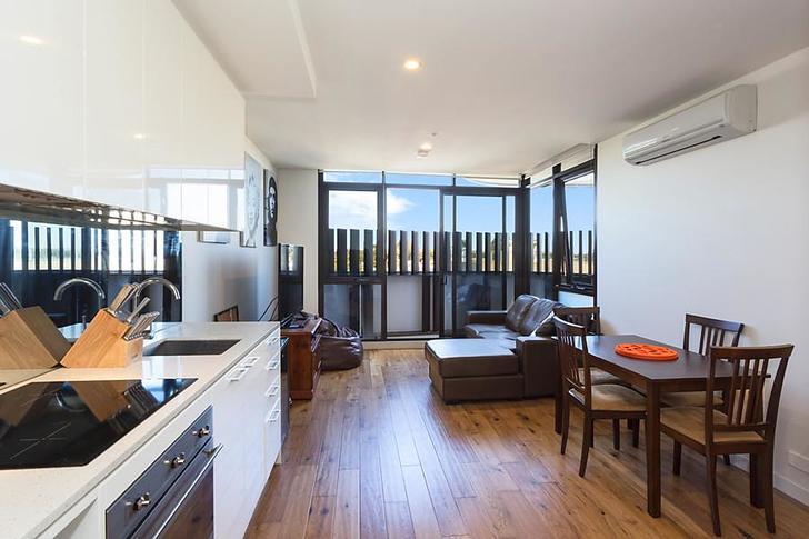 Apartment - 6305/172 Edward...