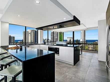Apartment - 56 / 2940 Gold ...