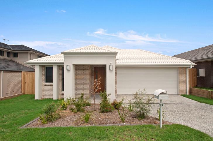 House - 25 Cottrell Drive, ...