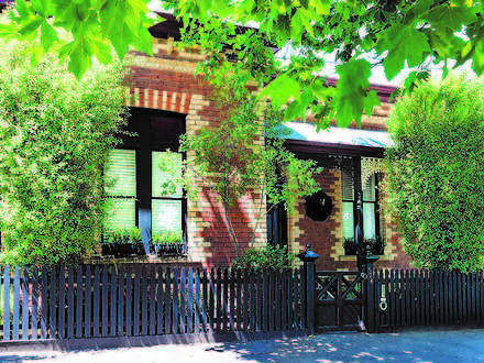 House - 526 Lydiard  Street...
