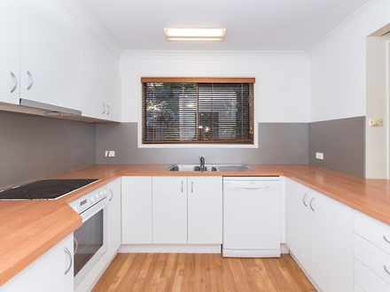 Townhouse - 14/14 Brigalow ...