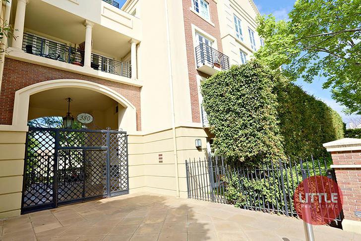 Apartment - 47/380 Toorak R...
