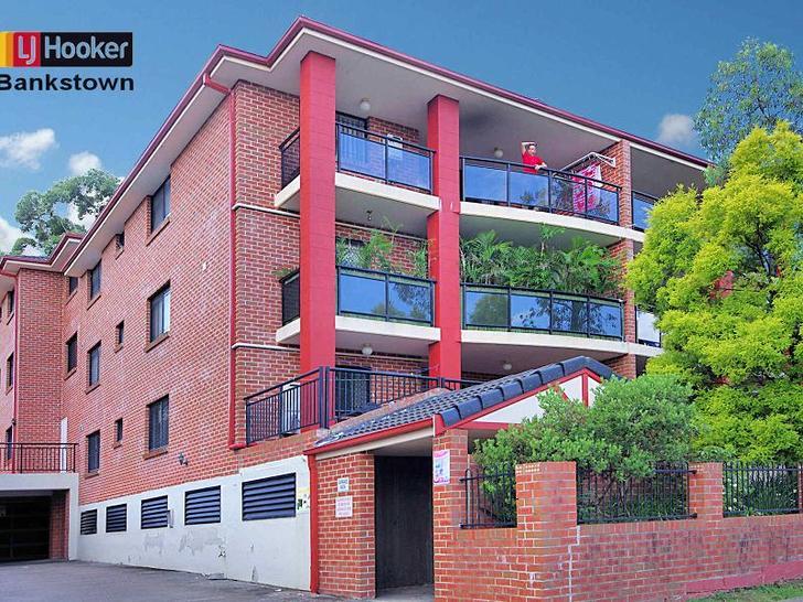 6/7-13 Melanie Street, Bankstown 2200, NSW Unit Photo