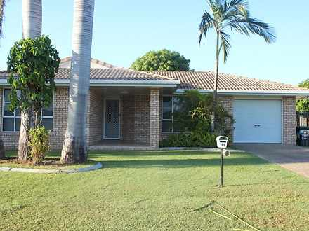 21 Lorne Court, Beaconsfield, Mackay 4740, QLD House Photo