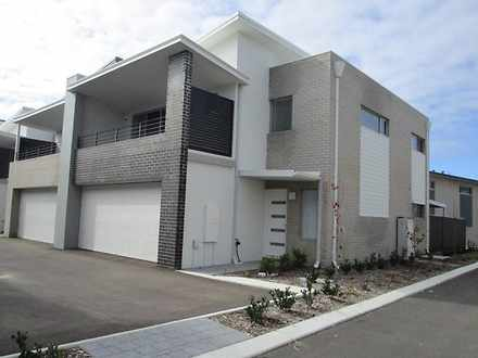 Townhouse - 14/2 Louvre Way...