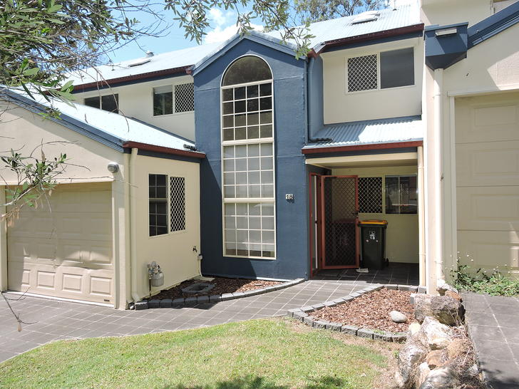 Townhouse - 18 / 47 Newcome...