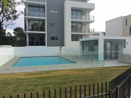 21 / 2 Lucinda Avenue, Kellyville 2155, NSW Unit Photo