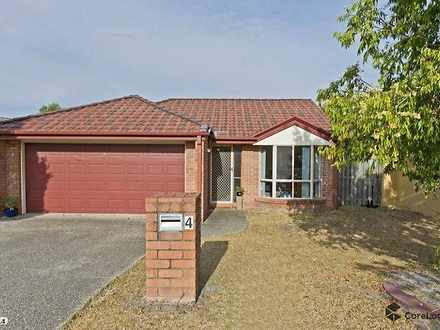 House - 4 Amberwood Drive, ...