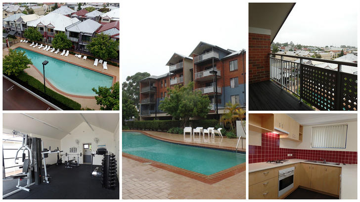 Apartment - 57 / 8 Kadina S...