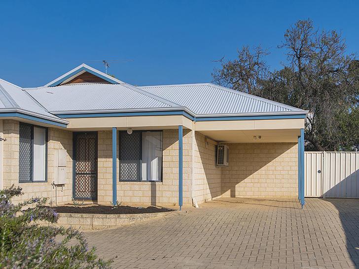 Villa - 3/45 Margaret Stree...