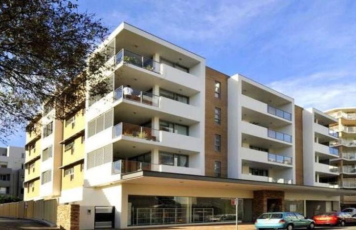 Apartment - 19/102-106 Boyc...
