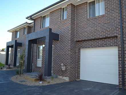 Townhouse - 5/148 Adelaide ...