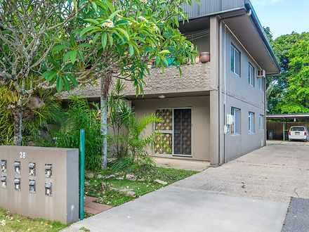 6/28 Digger Street, Cairns North 4870, QLD Apartment Photo