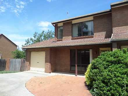 Townhouse - 4/11 Ford Stree...