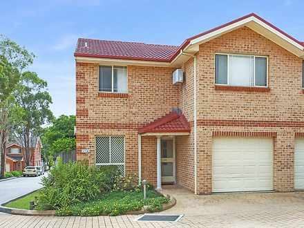 38/42 Patricia Street, Blacktown 2148, NSW Townhouse Photo