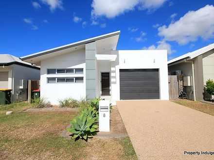 8 Ribaldo Circuit, Burdell 4818, QLD House Photo